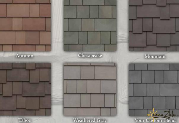 Product Spotlight Faux Fancy Shake Tile Amazulu Amazulu