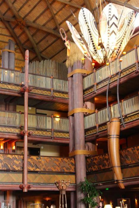 Eucalyptus Structure